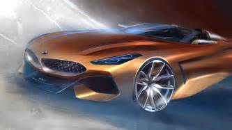 bmw concept z4 2017 wallpaper hd car wallpapers