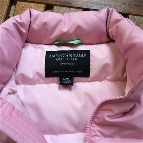 light pink puffer coat eagle outfitters sale light pink puffer