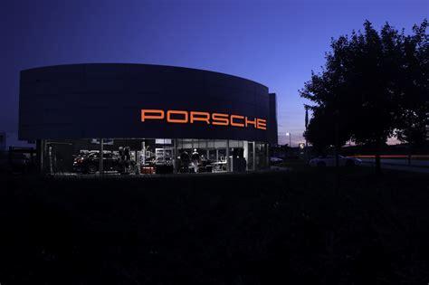 Porsche Landshut by Avp Sportwagen Gmbh Landshut In Ergolding Branchenbuch