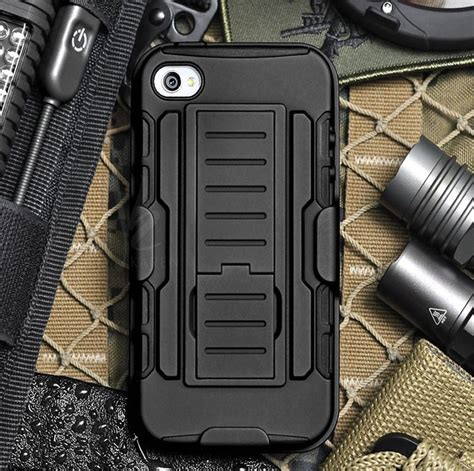 Apple Iphone 6 Shockproof Rugged Future Armor Hybrid Soft get cheap 6 tv stand aliexpress alibaba
