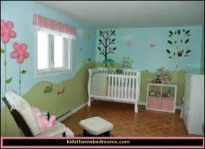 Removable Wall Stickers For Kids Bedrooms Decorating Theme Bedrooms Maries Manor Baby Garden
