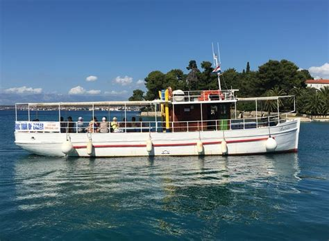 boat tour zadar panoramic sightseeing tour of zadar by boat happytovisit