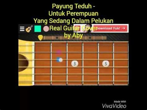 tutorial gitar payung teduh full download tutorial gitar payung teduh untuk
