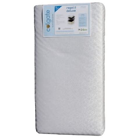 Colgate 2 In 1 Crib Mattress Buy Colgate Mattress From Bed Bath Beyond