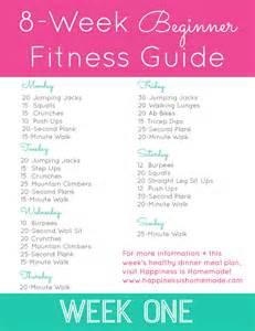 at home beginner workout beginner fitness jumpstart week 1 happiness is