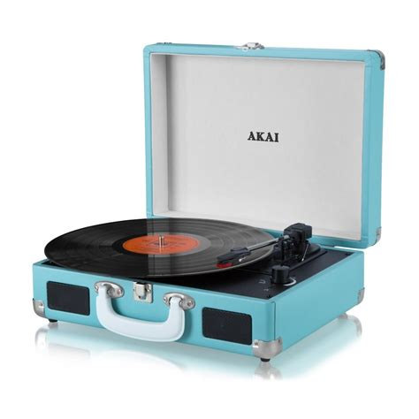 Best Light Bulbs For Bathroom - akai retro 60 s premium leather suitcase style record player blue at barnitts online store uk