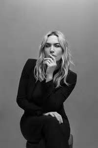 Kate Winslets by Kate Winslet Variety Magazine December 2015