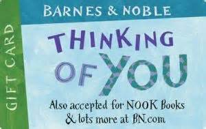 5 reasons a barnes and noble gift card is a great gift banking sense - Www Bn Com Gift Card Balance