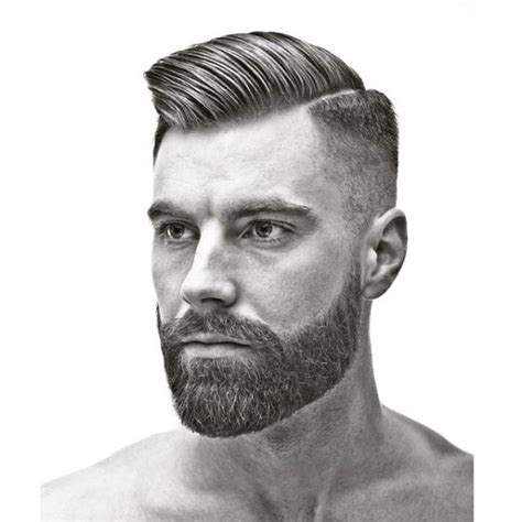 mens haircuts and how to cut them pin by michael logan on barbershops pinterest beards