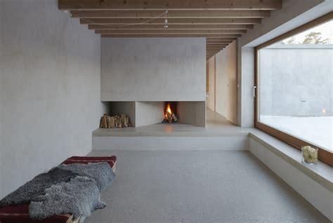 atrium house atrium house in gotland sweden by tham videg 229 rd