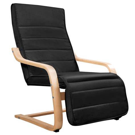 ergonomic armchairs birch wood cotton ergonomic lounge arm chair black buy armchairs vulcanlyric