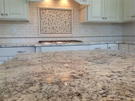 Kitchen Backsplash Ideas With Cream Cabinets loudonville ny back splash with sonoma tile stone