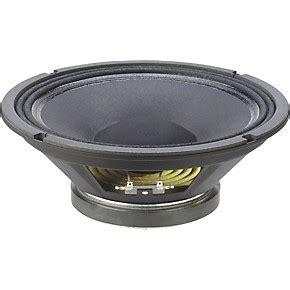 Speaker Acr C 1018 W celestion truvox 1018 10 quot 100w frame speaker musician s friend