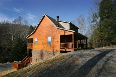 Windrock Cabins by Windrock Lodge Mettc