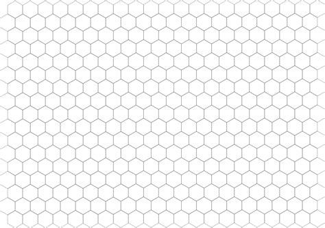 hexagonal pattern grid hexagon pattern png