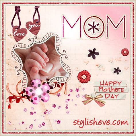 mothers day cards animated happy mothers day cards