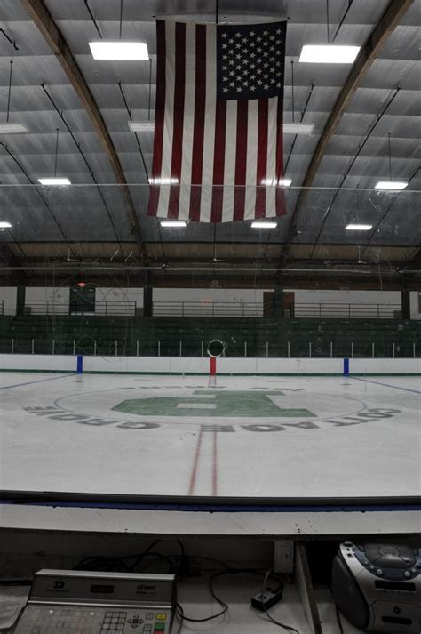 Cottage Grove Arena by Cottage Grove Arena