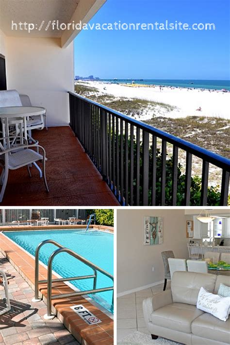 Weekly Vacation Home Rentals Clearwater Weekly 3 Bedroom Vacation Rental