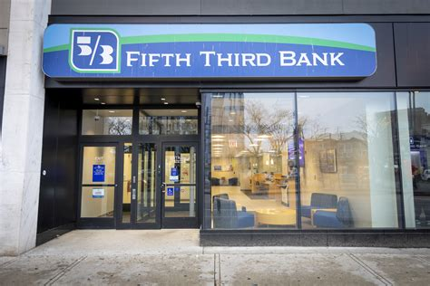 Fifth Third Bank Tax Documents