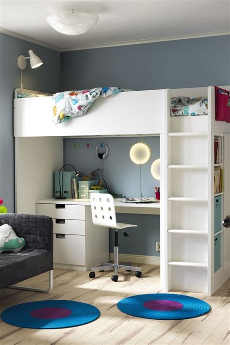Bunk Bed Shelf Ikea Best 25 Bedroom Sets Ideas On Pinterest Bedroom Sets For Bedroom And