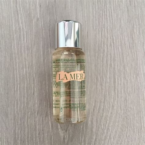 La Mer The Tonic la mer the tonic 30ml health bath on