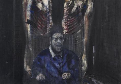 francis bacon five decades 0500291950 francis bacon five decades