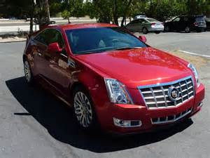 2012 Cts Cadillac Coupe 2012 Cadillac Cts Coupe Pictures Cargurus