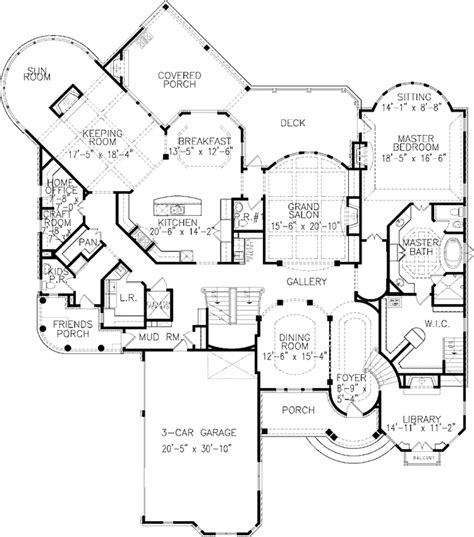 victorian style house plan 5 beds 6 00 baths 4826 sq ft victorian style house plan 5 beds 5 baths 6354 sq ft