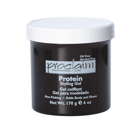 proclaim curl activator gel reviews proclaim gel proclaim protein styling gel