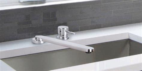 rubinetti per lavelli da cucina lavelli e rubinetteria in cucina arredamento cose di casa