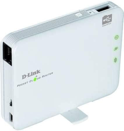 D Link Cloud Router review d link pocket cloud router