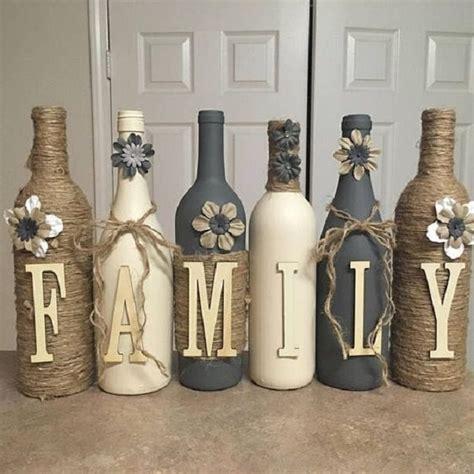 diy wine bottle crafts home design garden architecture blog magazine