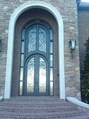 Garage Doors St George Utah by St George Utah Iron Doors And Custom Garage Doors