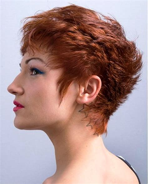 25 trendy super short hair short hairstyles 2016 2017 25 trendy hairstyles haircuts for 2016 the xerxes