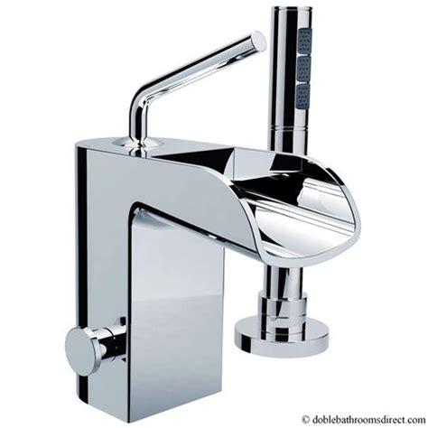 monobloc bath shower mixer me bath shower mixer monobloc with kit crosswater me b p m bathrooms ltd