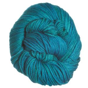 Naura Pashmina Sky Blue madelinetosh pashmina worsted yarn nassau blue at jimmy