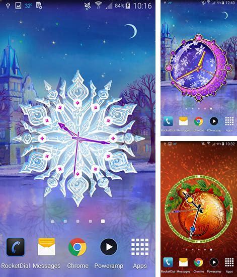 telecharger themes clock fonds d 233 cran anim 233 avec l heure pour android t 233 l 233 chargez
