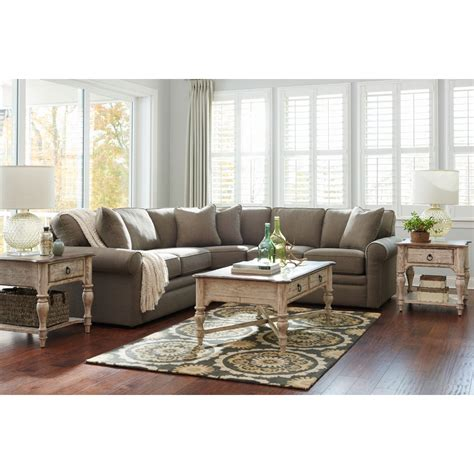 la z boy collins sectional price collins sectional