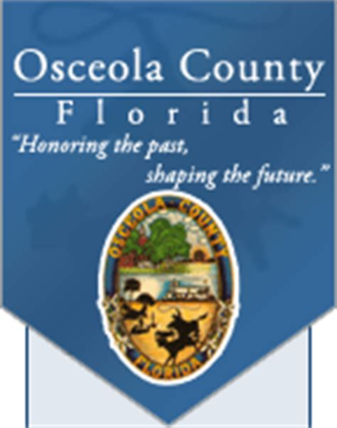 Osceola County Property Tax Records Related Links Xentury City Cdd