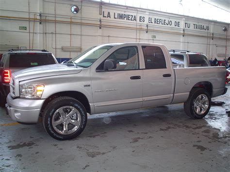 2007 dodge ram for sale 2007 dodge ram 1500 overview cargurus