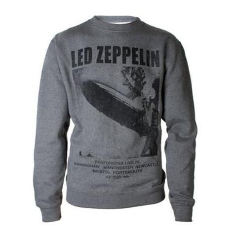Hoodie Led Zeppelin led zeppelin usa 77 black zip hoodie