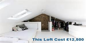 how much does a dormer cost 25 best ideas about loft conversion cost on