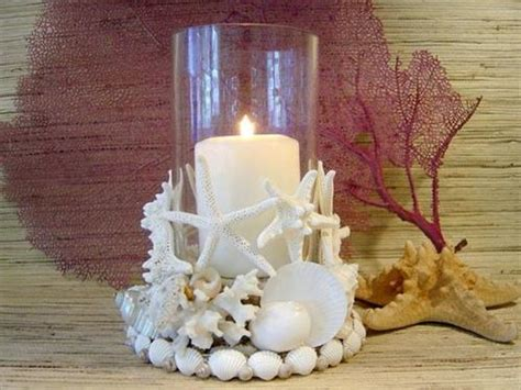 seashell home decor diy seashell decoration ideas diy craft projects