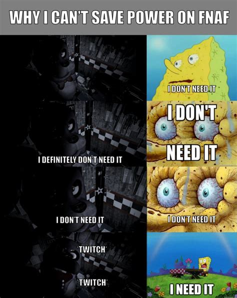 I Need It Meme - spongebob i dont need it meme www imgkid com the image