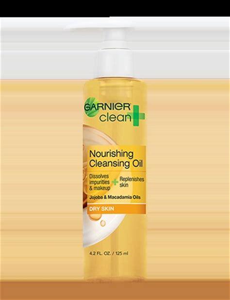 Garnier Clean Detox by Garnier Clean Nourishing Cleansing Reviews In