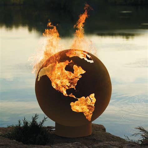 pit globe