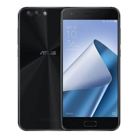 Smile Asus Zenfone 4 Black the android oreo update has been released for the asus zenfone 4 clintonfitch
