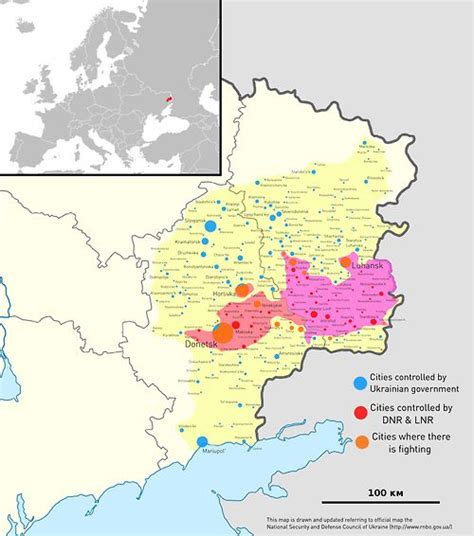 map ukraine conflict 68 best images about maps ukraine and russia on