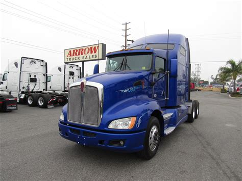 kenworth for sale in california kenworth t660 sleepers for sale in ca