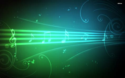 wallpaper notes windows beautiful music notes vector background download free